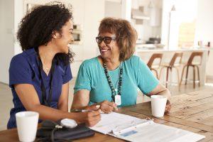 A Senior's Guide to Home Care Services